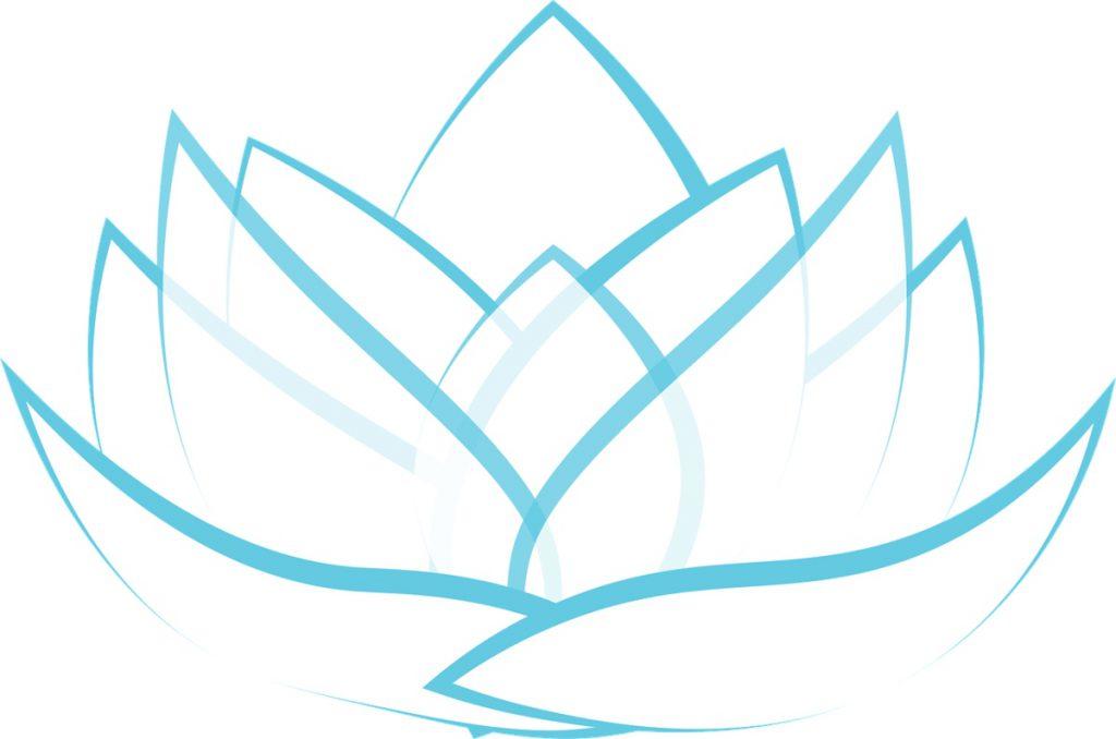 lotus meditacija